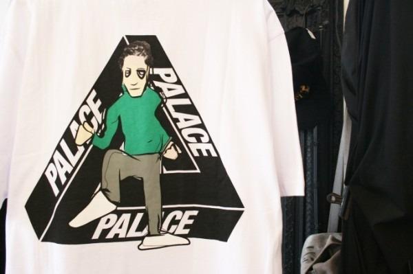 Hi-CORAZONとInizioとCITTA MATERIALとマンゴー!!入荷PALACE SKATEBOARDS Tシャツ、ショーツ、パンツ、キャップ_f0180307_23111652.jpg