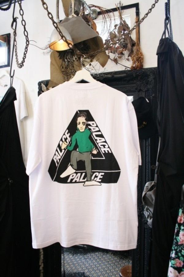 Hi-CORAZONとInizioとCITTA MATERIALとマンゴー!!入荷PALACE SKATEBOARDS Tシャツ、ショーツ、パンツ、キャップ_f0180307_23111889.jpg