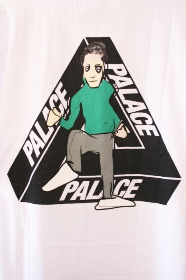 Hi-CORAZONとInizioとCITTA MATERIALとマンゴー!!入荷PALACE SKATEBOARDS Tシャツ、ショーツ、パンツ、キャップ_f0180307_23111919.jpg