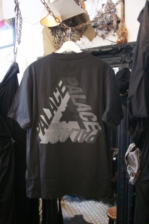 Hi-CORAZONとInizioとCITTA MATERIALとマンゴー!!入荷PALACE SKATEBOARDS Tシャツ、ショーツ、パンツ、キャップ_f0180307_23331113.jpg