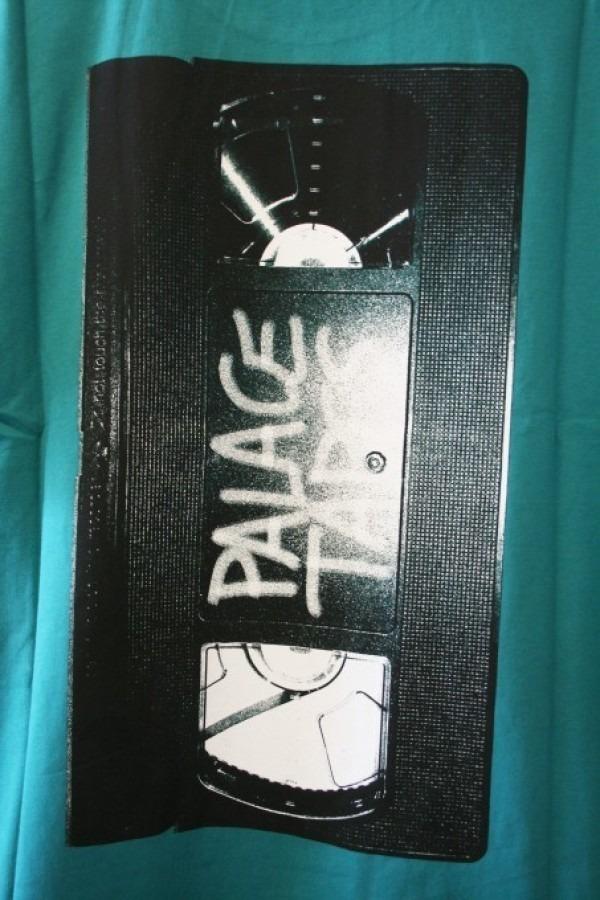 Hi-CORAZONとInizioとCITTA MATERIALとマンゴー!!入荷PALACE SKATEBOARDS Tシャツ、ショーツ、パンツ、キャップ_f0180307_23563893.jpg