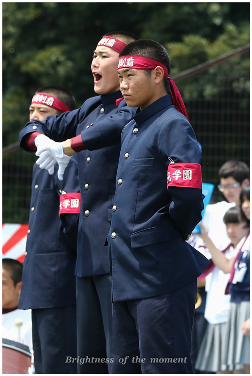 桐光学園VS伊志田高校_e0200922_21451874.jpg