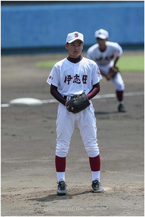 桐光学園VS伊志田高校_e0200922_21492929.jpg