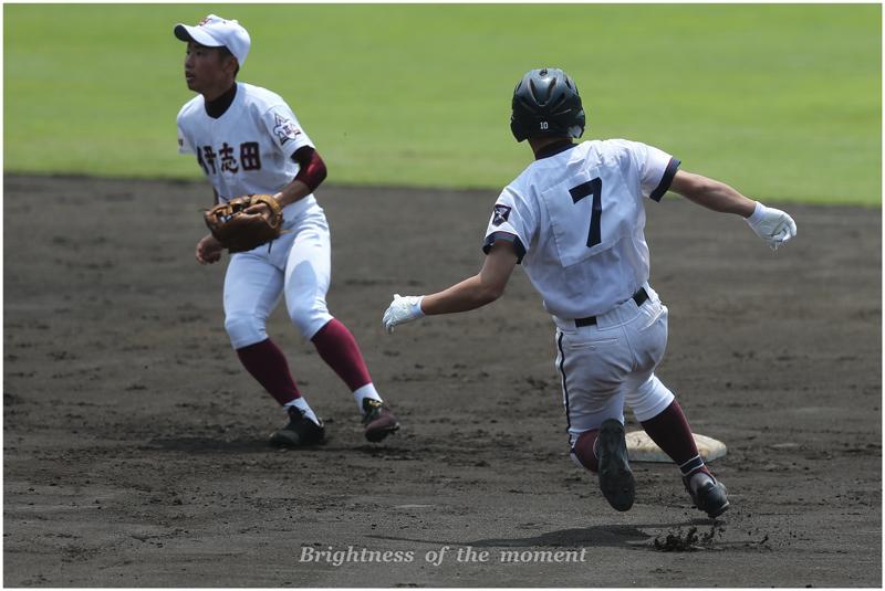 桐光学園VS伊志田高校_e0200922_21511029.jpg