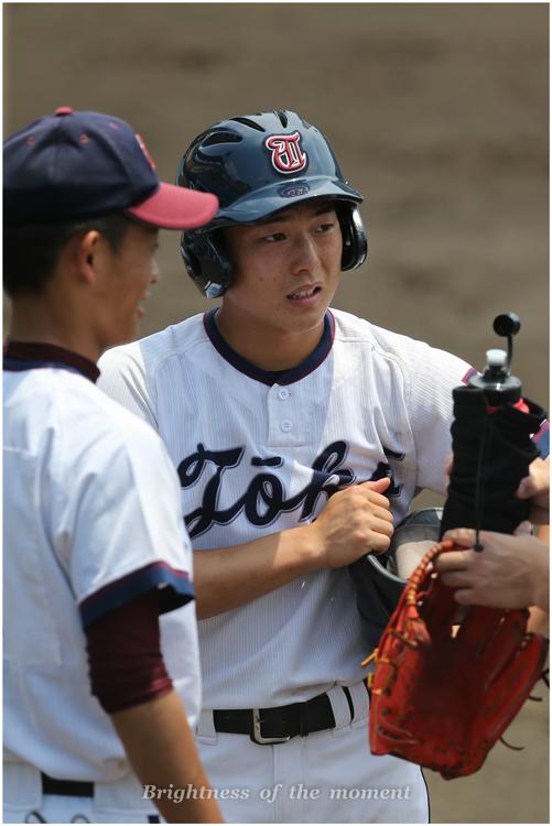 桐光学園VS伊志田高校_e0200922_21553068.jpg
