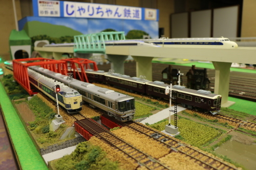 阪急百貨店 鉄道模型フェスティバル2018 ご案内_a0066027_03530648.jpg