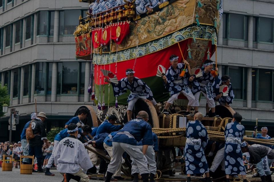 祇園祭前祭②~山鉾巡行(月鉾~船鉾)_e0363038_11072448.jpg