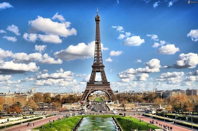 復活!パリ・シャルルドゴール空港への直行便_b0305039_18020175.jpg