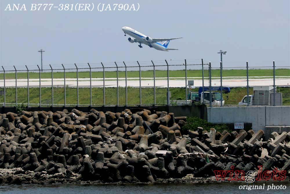 '18年 京浜島・つばさ公園レポート ・・・ ANA/JA790A_f0352866_2221196.jpg