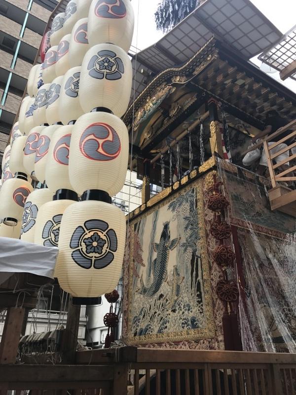 京都 祇園祭 宵山_c0366777_22163706.jpg