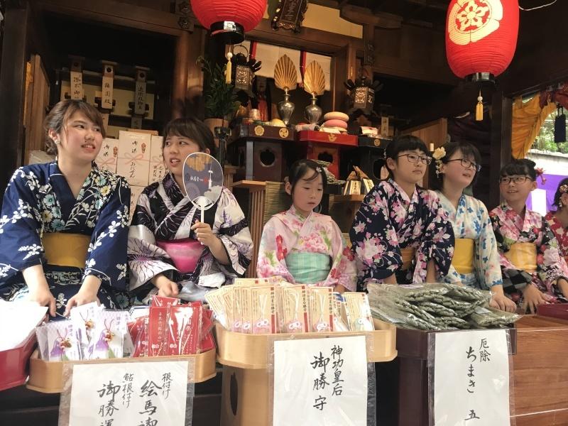 京都 祇園祭 宵山_c0366777_22302088.jpg
