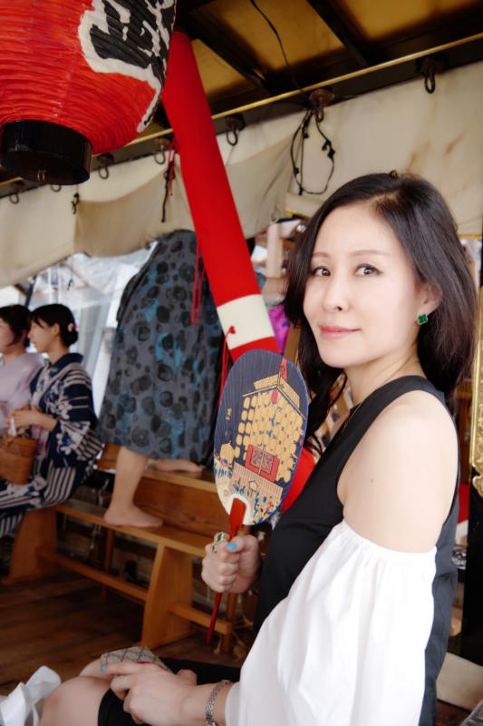 京都 祇園祭 宵山_c0366777_22380948.jpg