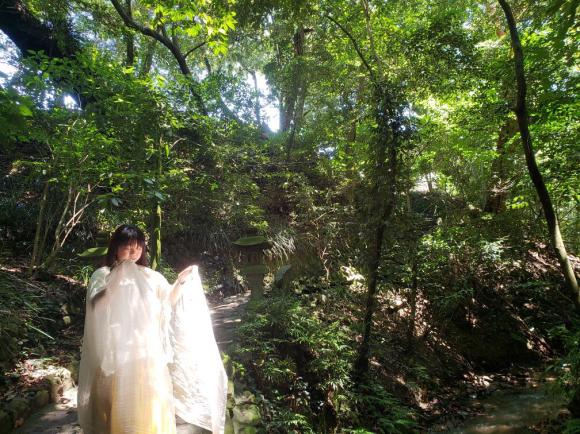 「霊力・呪術の闇を癒す皆既月食イベント」開催のご案内 - Re:Birth 女神の神殿