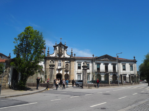 ポルト散歩(30)Guimaraesから 電車でポルトへ_c0212604_21184154.jpg