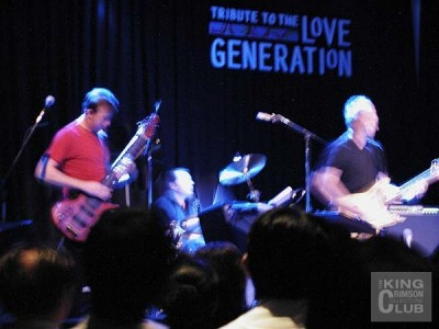 King Crimson - TLG ライヴ・アルバム_e0081206_2252117.jpg