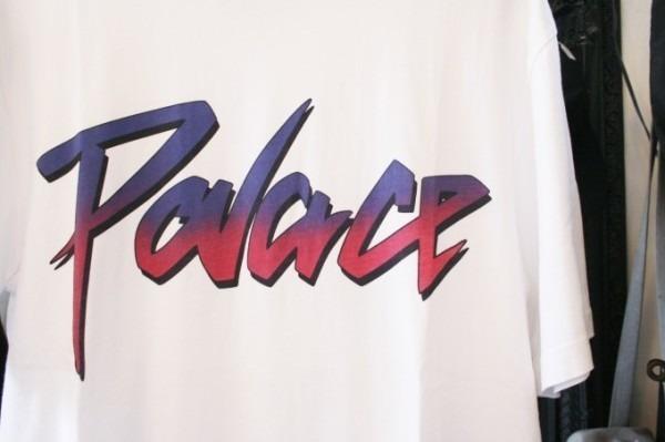 Hi-CORAZONとInizioとCITTA MATERIALとマンゴー!!入荷PALACE SKATEBOARDS Tシャツ、ショーツ、パンツ、キャップ_f0180307_00395795.jpg