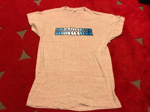 7/21(土)入荷!70s Hanes 黒タグ Tシャツ!_c0144020_21044669.jpg