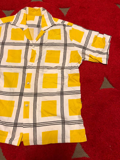 50s all cotton shirts!_c0144020_21134373.jpg