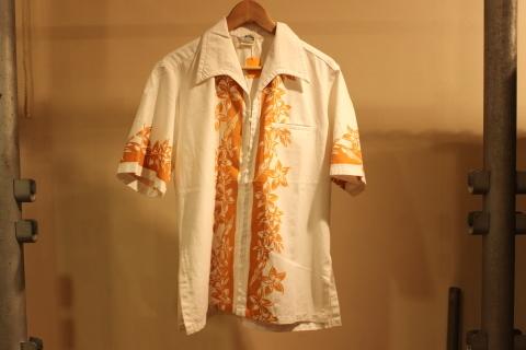 7月21日(土) 11:00 OPEN 「VINTAGE ALOHA SHIRTS」 店頭出し_f0191324_22170536.jpg