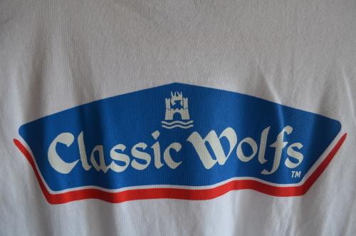 Classic Wolfs~♪_b0207642_14284686.jpg