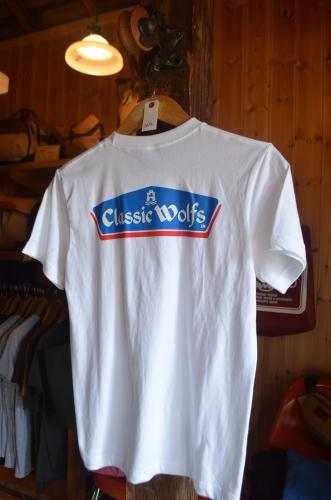Classic Wolfs~♪_b0207642_14294407.jpg