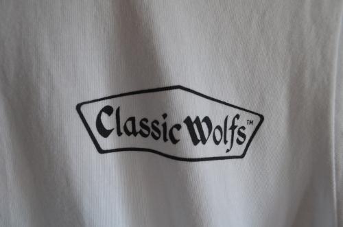 Classic Wolfs~♪_b0207642_14304499.jpg