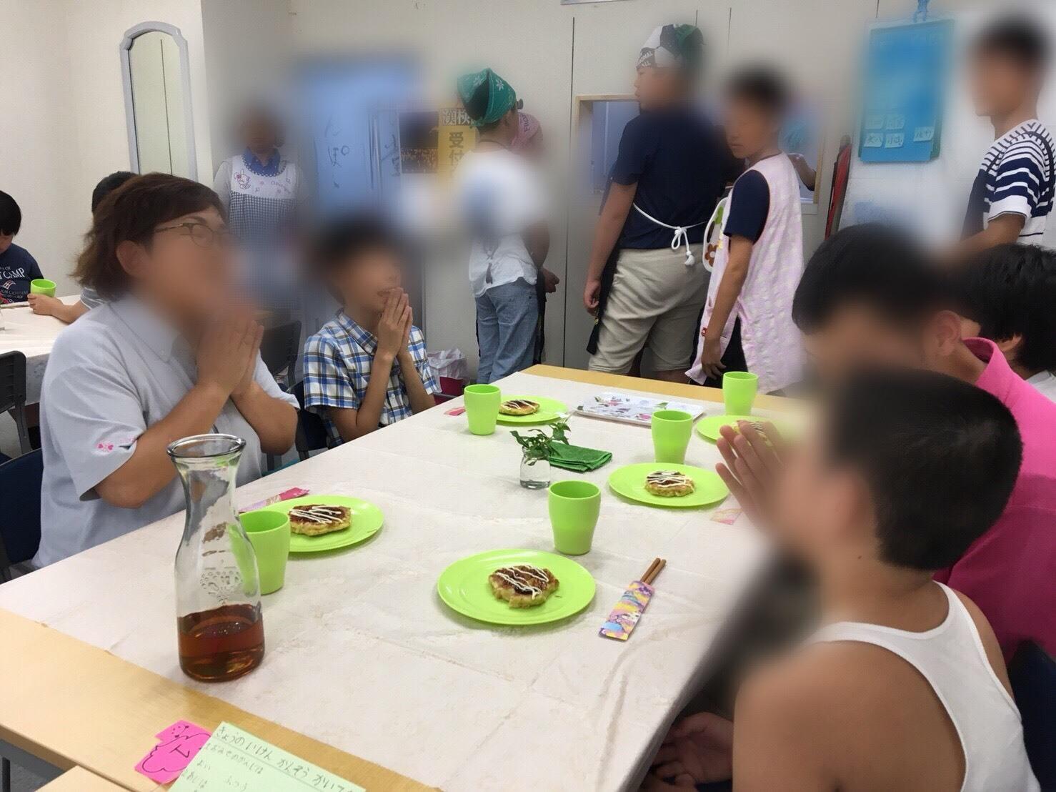 いよいよ始まります・・・ぽんぽこ子供食堂。。。。_f0065444_14235614.jpeg