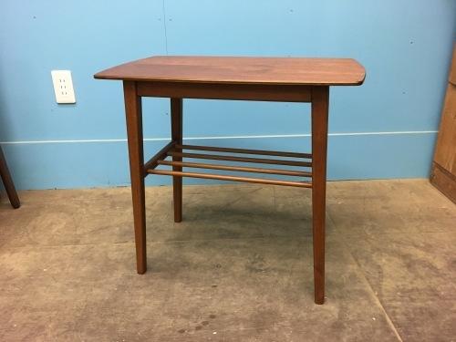 【北欧ヴィンテージ家具】ご注文の家具、メンテナンス上がりました_f0326751_12252799.jpg