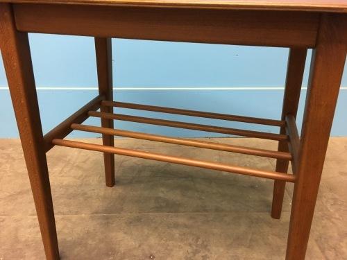 【北欧ヴィンテージ家具】ご注文の家具、メンテナンス上がりました_f0326751_12270883.jpg