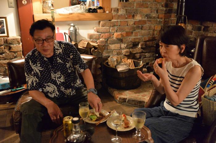 Night in 南阿蘇_e0213363_23361272.jpg