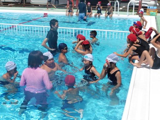 水泳特別練習_a0063269_15001326.jpg