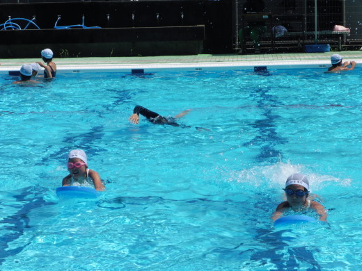 水泳特別練習_a0063269_15001461.jpg