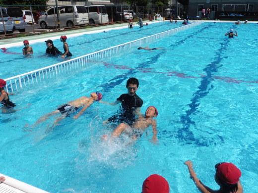水泳特別練習_a0063269_15002871.jpg