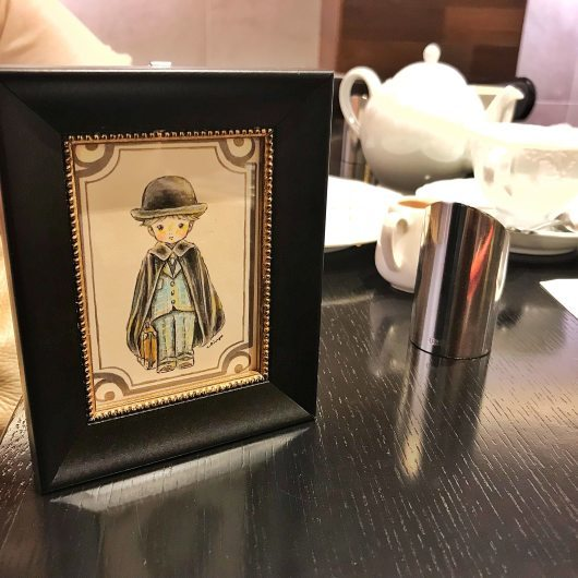 思い出喫茶ありがとうございました!_f0223074_16453615.jpg