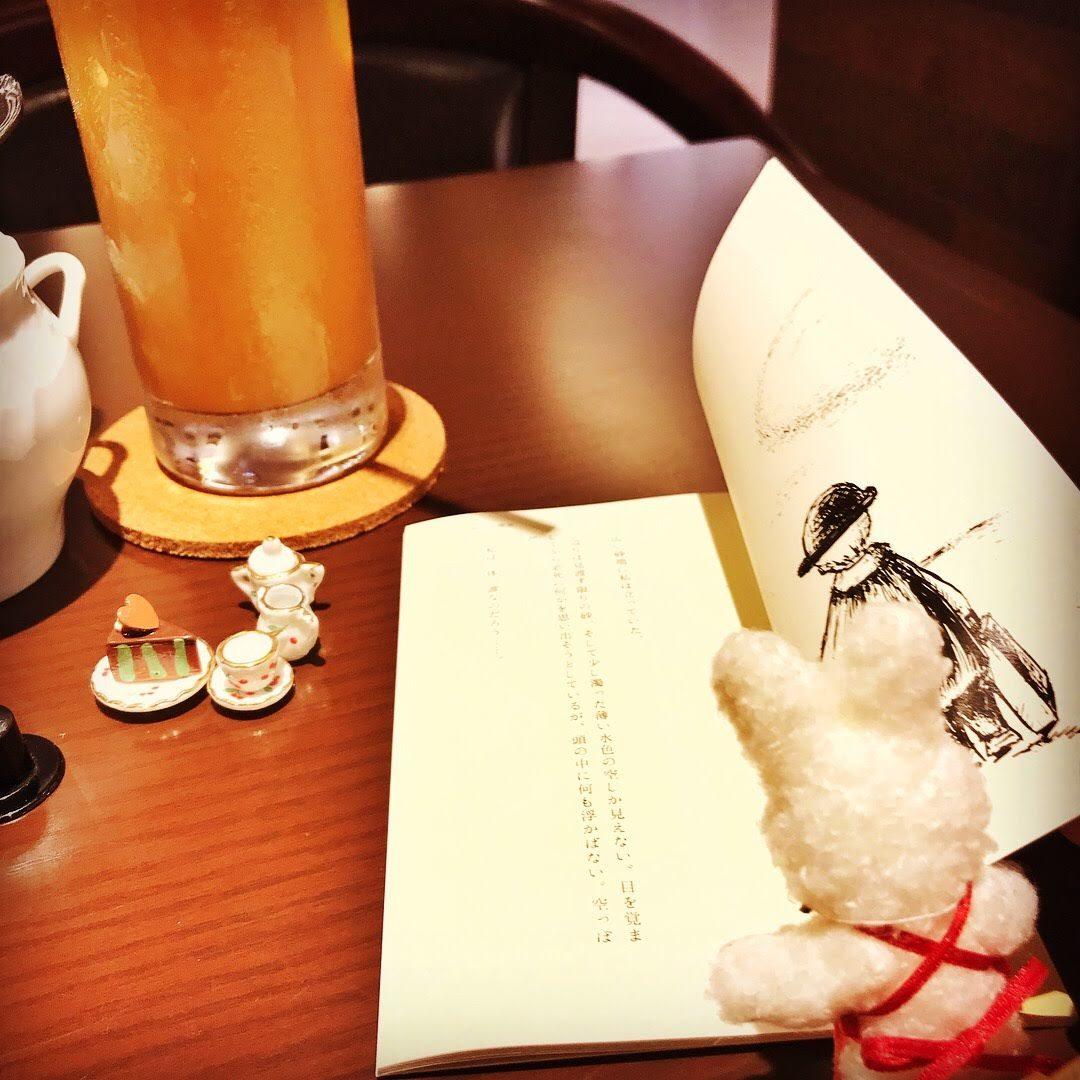思い出喫茶ありがとうございました!_f0223074_16472547.jpg