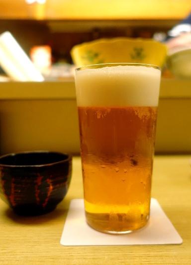 和洋酒菜 ひで @夏味堪能。 - Kaorin@フードライターのヘベレケ日記