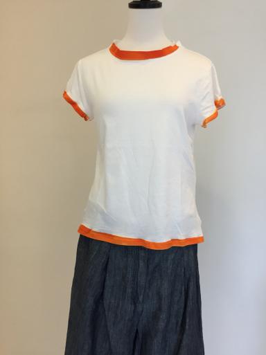 暑い日はTシャツ!_c0223630_15183252.jpg