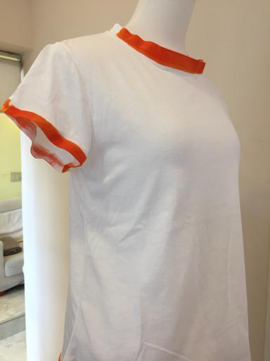 暑い日はTシャツ!_c0223630_15183413.jpg