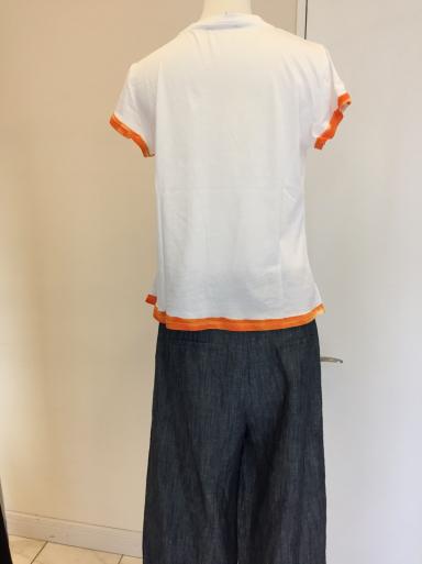 暑い日はTシャツ!_c0223630_15183883.jpg