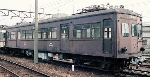 富山地方鉄道 モテ10001_e0030537_15400781.jpg