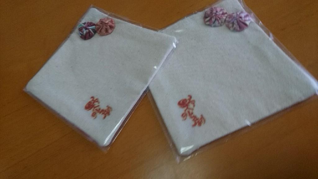 本日の函館野外劇にて販売するセラピア製品一覧_b0106766_12444312.jpg