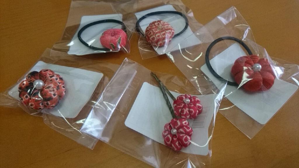 本日の函館野外劇にて販売するセラピア製品一覧_b0106766_12444382.jpg