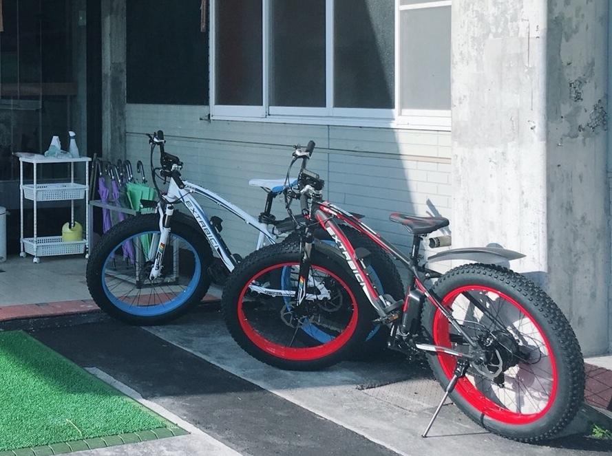 電動アシスト自転車の貸し出しがついたプラン_b0185375_19225610.jpg