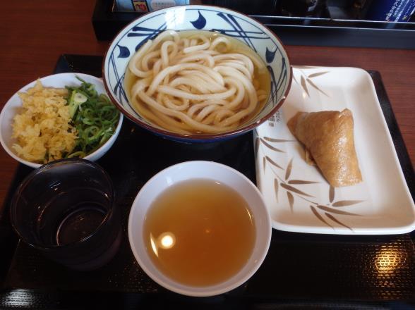 丸亀製麺          西宮前浜店_c0118393_12290872.jpg