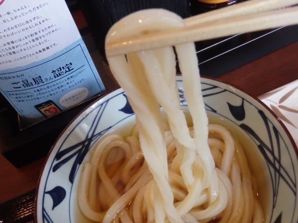 丸亀製麺          西宮前浜店_c0118393_12421230.jpg