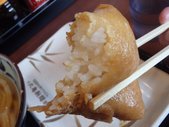 丸亀製麺          西宮前浜店_c0118393_12550921.jpg