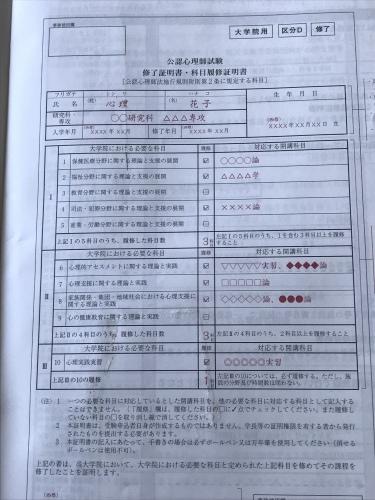 アルカラ15周年の疋田企画「うかるのか⁉国家資格!」(前編)_c0222904_00030840.jpeg
