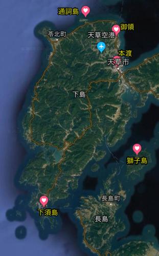海界の村を歩く 東シナ海 獅子島_d0147406_21021305.jpg