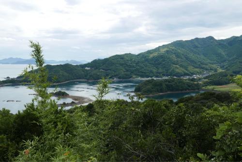 海界の村を歩く 東シナ海 獅子島_d0147406_21055342.jpg