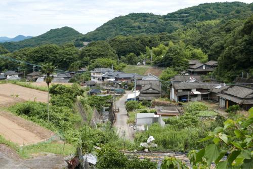 海界の村を歩く 東シナ海 獅子島_d0147406_21055706.jpg
